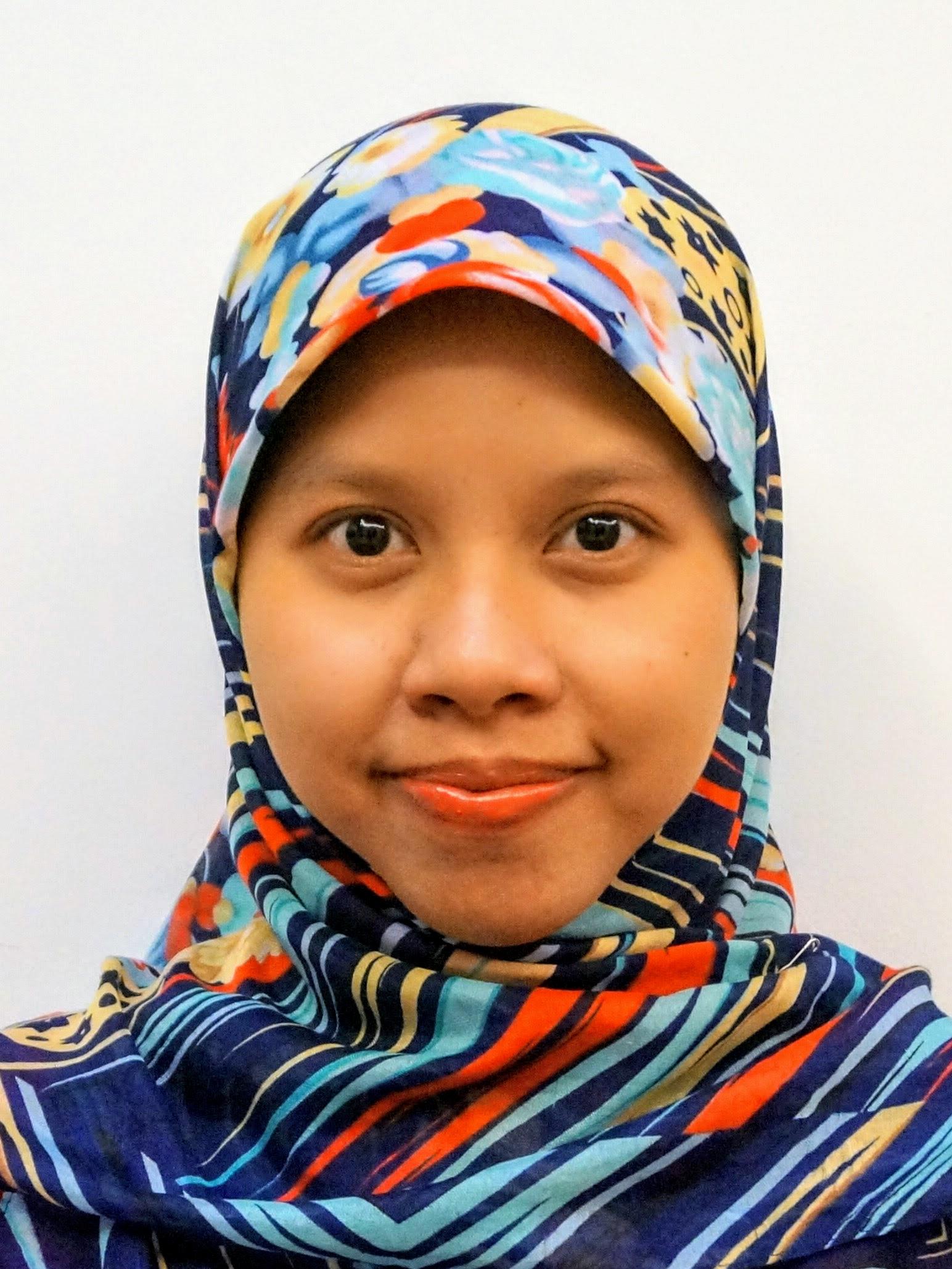 Indri Rizkina Hapsari