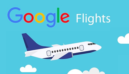 Google Flights: The Best Way to Compare Flight Ticket